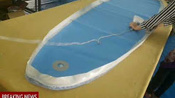 inflatable sup boards factory price for sale