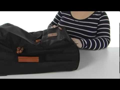 Bric s U.S.A. X-Bags - Carry-on Trolley SKU  8086768 - YouTube 12f93b5701151