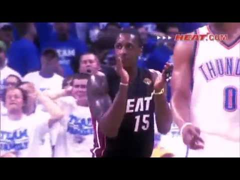 Miami Heat - Before You Wear The Crown, They'll Try & Tear You Down
