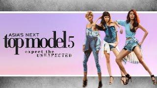 Asia's Next Topmodel Cycle 5 Episode 3