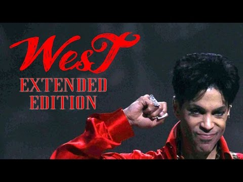 Prince Rogers Nelson — West [Extended - 90 Min.]