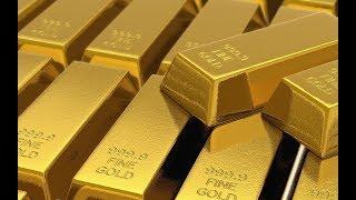 银行和金店的黄金有什么区别,价格相差那么大?看完明白其中猫腻