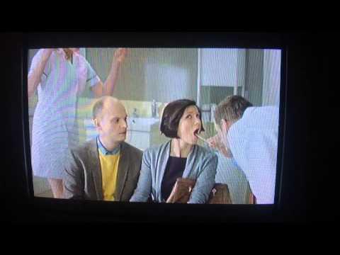 チェコのテレビCM Czech Republic television commercial (2014.4)