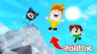 WE ARE FROM THE HIGHEST MOUNTAIN!! ROBLOX ACCIDENTS 💙💚💛 BE BE BE BE BE BE BE BE BE IT VITA AND ADRI 😍 AMIWITOS