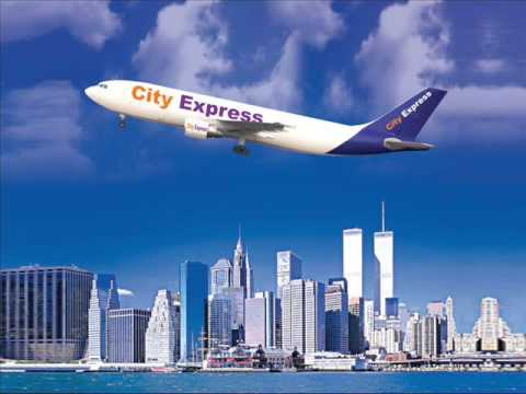 City Express  Courier and cargo Delhi