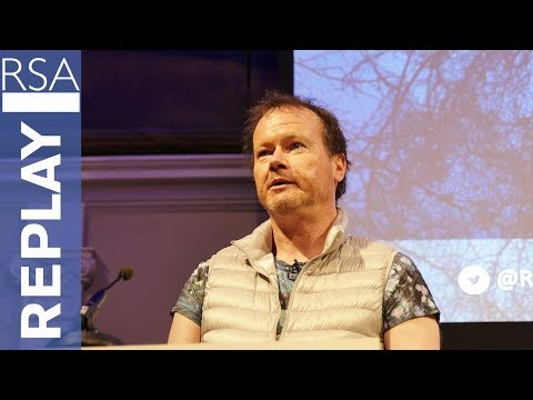 Being Ecological | Timothy Morton | RSA Replay