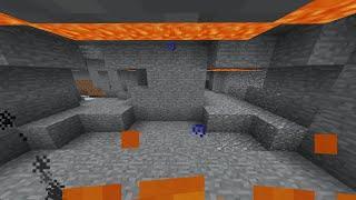 TRUCO PARA ENCONTRAR DIAMANTES | Minecraft 1.10
