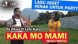 "LAGU JOGET ENDE LIO TERBARU 2019 by ""OS DHAE ft LELY KARA ft OSSI - KAKA MO MAMI (MASO MINTA)"""