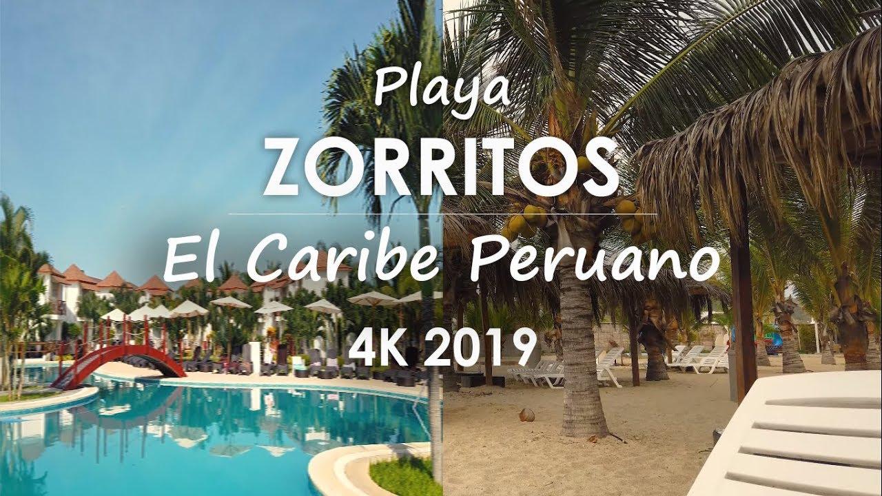 Casa Andina Select Zorritos Tumbes En 360 By Casa Andina Hotels