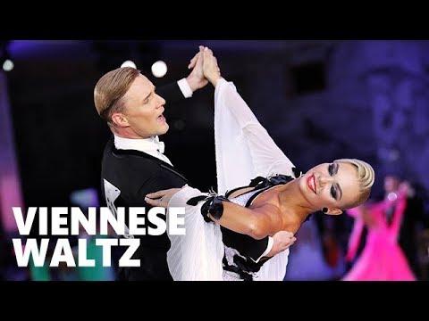 Viennese Waltz : Paradou Orchestra – The Waltz