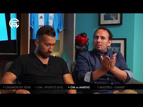 Débat OM : Immense déception contre l'Atlético, finish Ligue 1 et mercato (Balotelli, Cabaye)