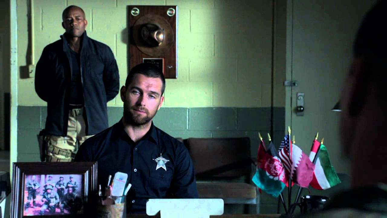 Download Banshee Season 3: Episode #1 Recap (Cinemax)