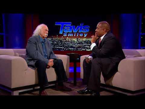 Tavis Smiley | David Crosby on Rap | PBS