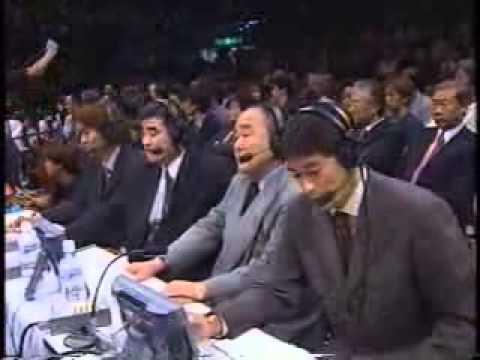 ชิงแชมป์ WBC ศิริมงคล vs นากาชิม่า