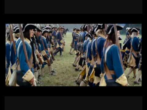 The battle of Poltava (Swedish warfare) (Without music.)