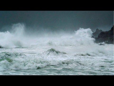 Typhoon Mindulle to strike Tokyo, Japan ; Power, Flight cuts affect thousands  वनइंडिया हिंदी