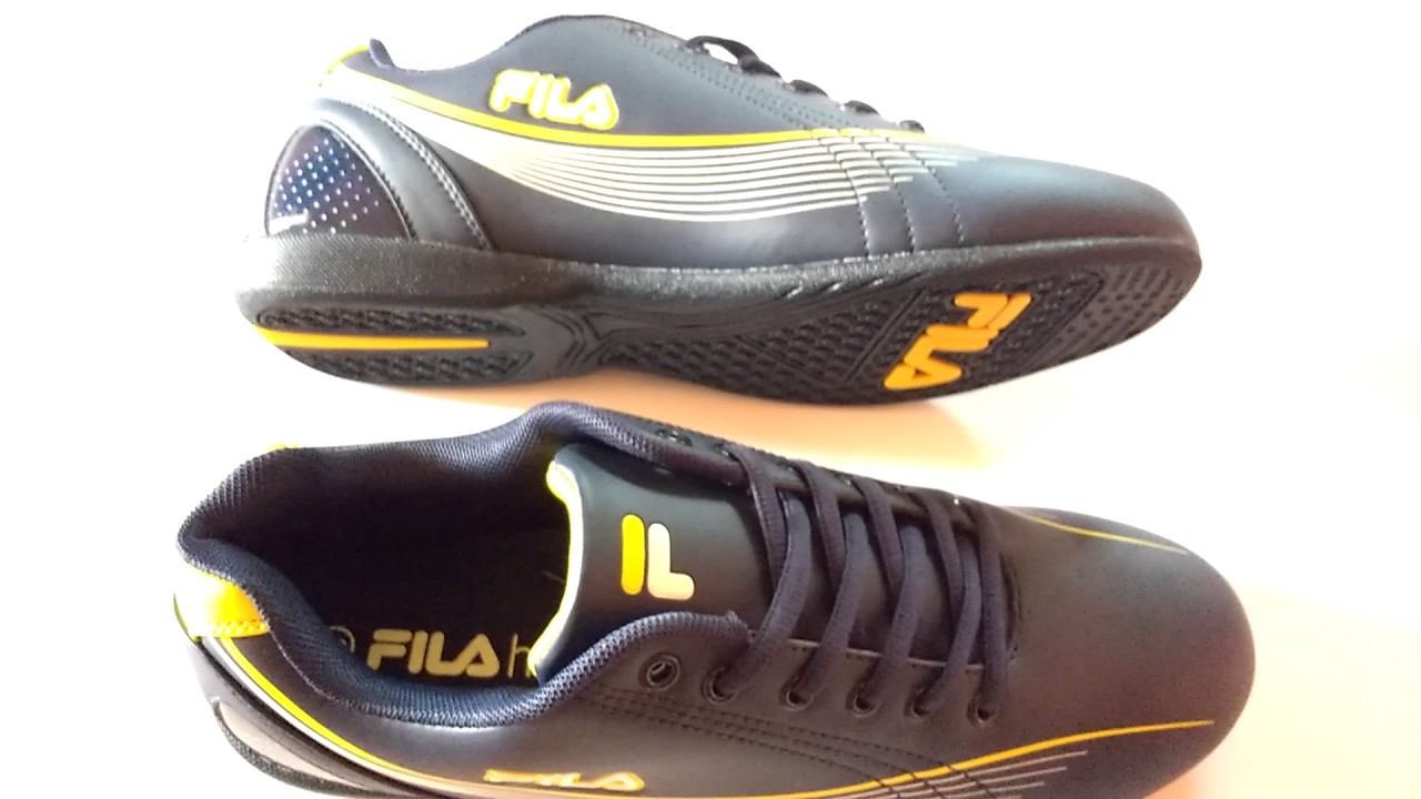 Fila Cross 2 Lace - Up Shoes (Rs.2799