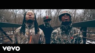 Montana of 300 - Planet of the Apes ft. Talley of 300