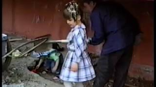 Домашнее видео. Лето 1997