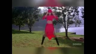 Tujhe nahi dekho to jiya nahi mane