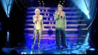 I know him so well (live) - Elaine Paige & Barbara Dickson