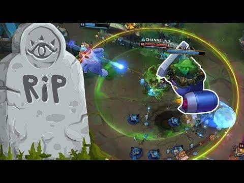 Rip Nexus Blitz
