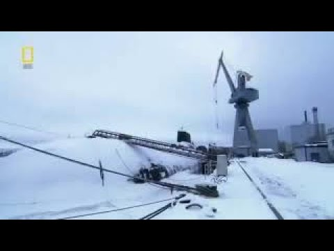 Nuclear Weapons Documentary Russian Typhoon Shark: World's Biggest Ballistic Missile Nucle
