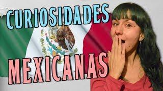 COSAS BIEN RARAS QUE HACEN LOS MEXICANOS!