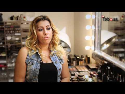 Le maquillage de la mariée  Questions à Sonia Ngadi, artist makeup