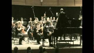 Andrew Wright - Liszt Totentanz