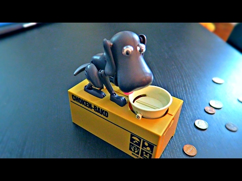 Thumbnail: 2 Weird Coin Banks