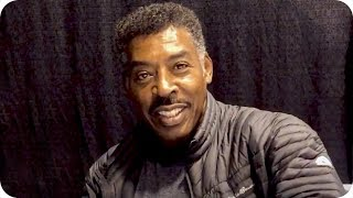 Ernie Hudson Invites You to Fight Ghosts with Him and Dan Aykroyd // Omaze