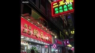 扛不过疫情冲击 香港老字号蛇餐厅即将关店