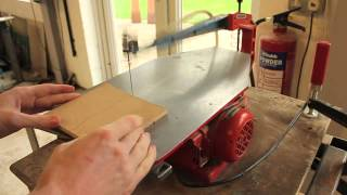 How To Use A Scrollsaw / Hegner - Resistant Materials - Design & Technology (dt D&t)