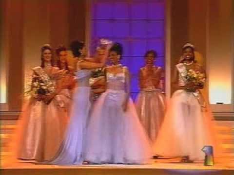 Miss South Africa 1997 from YouTube · Duration:  7 minutes 56 seconds