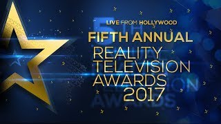 The 5th Annual Reality TV Awards