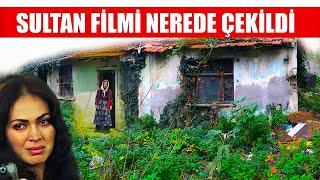 Sultan Filmi - Yeşilçam Filmleri Nerede Çekildi? #15
