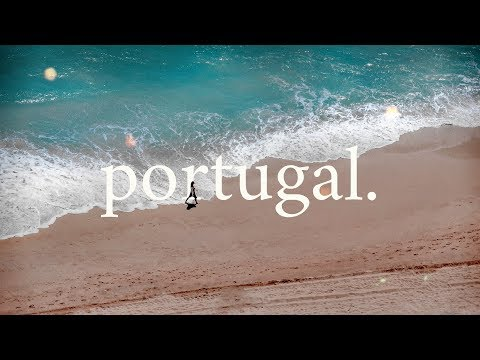 PORTUGAL - a short travel film by @sam.travel (Canon 80D)