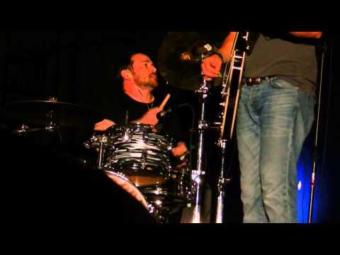 DCCON 2015Saturday Night SpecialMark Sheppard and Travis Aaron Wade