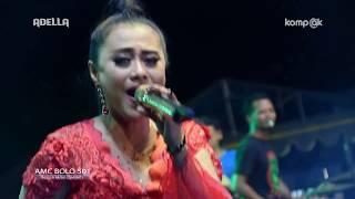 """Download Lagu OM ADELLA """"BaDAI""""  NIEKEN YRA LIVe DI KLAMPIS BANGKALAN mp3"""