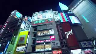 Retrojapan -Tokyo Nights w/¥en (Music Video)