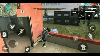 Moment kill AAPR GAMING PRO -Garena free fire Indonesia