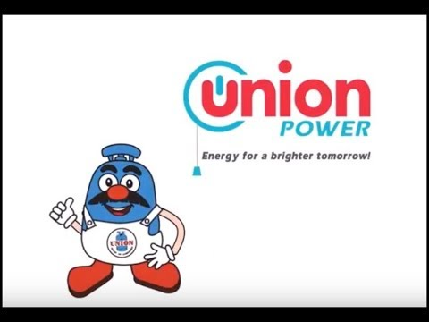 Union Power - Electricity for Businesses