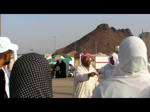 Madinah - Passionate Egyptian Tour Guide!
