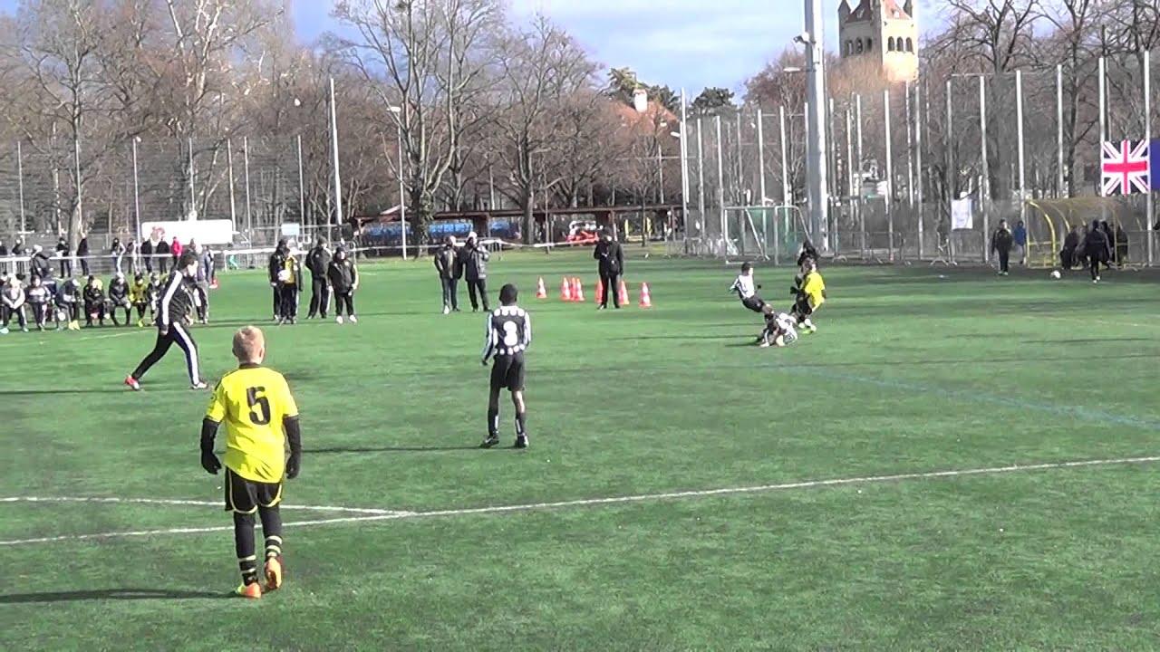 6bf8f441250 3 Spiel OB U10 Juventus Turin - YouTube
