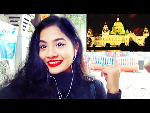 Must Visit Places in Kolkata || Zoo,  Doll Museum, Victoria Memorial Hall