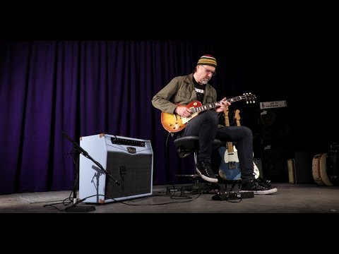 """The Greg Koch Signature Amp from Koch Amps, a.k.a. """"The Greg"""""""