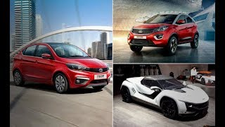 Upcoming Cars Launching Before Diwali 2017
