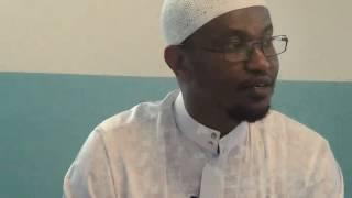 Hordhaca Manhajka Ehlu Sunnah Waljamaaca- Sh Cabdiraxman Abyad.