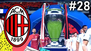 Finale!! Fifa 20 Ac Milan Career Mode #28